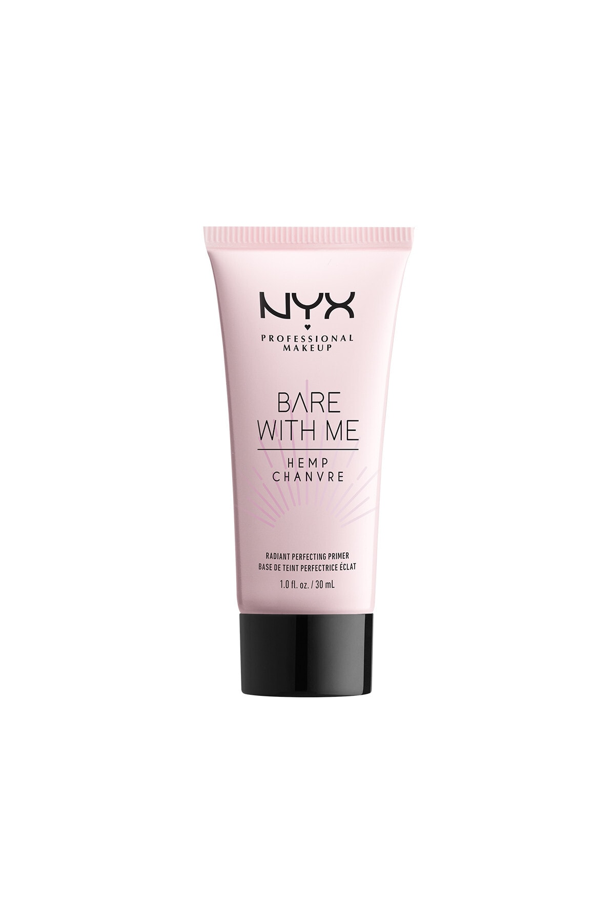 NYX Professional Makeup Bare With Me Sativa Radiant Perfecting Primer 800897191337 1