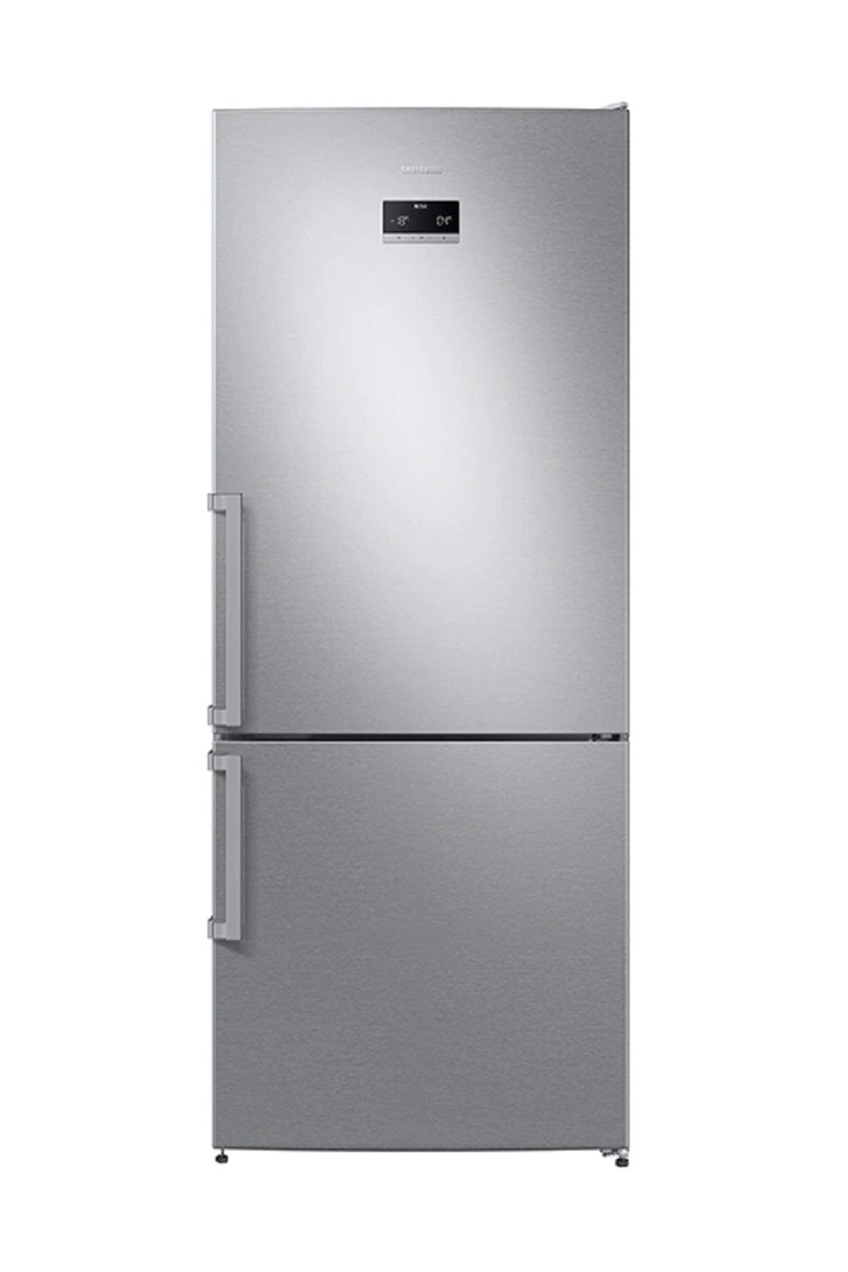 Samsung RB56TS754SA Twin Cooling Kombi No Frost Buzdolabı 1