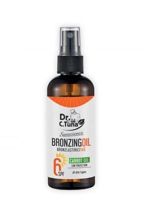 Farmasi Sunscience Bronzlaştırıcı Yağ 115 ml