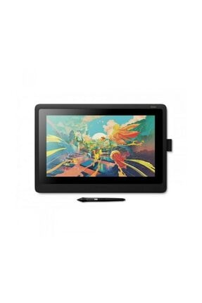Wacom CINTIQ 16 INCH (DTK1660K0B) Grafik Tablet