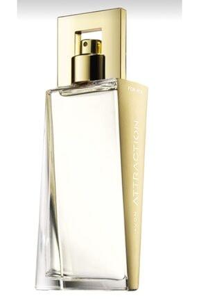 AVON Attraction 50 Ml Edp Kadın Parfüm