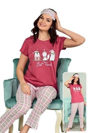 walkie Friends Pijama Takımı