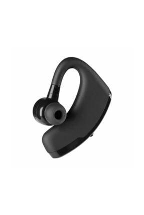 MF PRODUCT 0166 Kablosuz Kulak İçi Bluetooth Mono Kulaklık Siyah