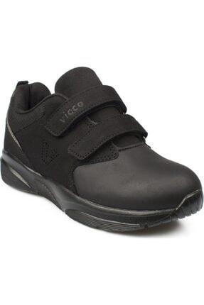 Vicco Unısex Çocuk Siyah Spor Ayakkabı 950.f19k.202