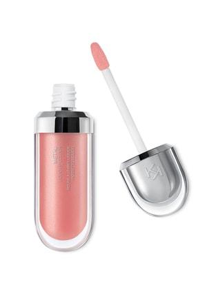KIKO Likit Ruj - Metal Lipstick 01 Rosy Nude 6.5 ml 8025272639859