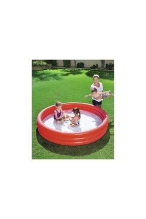 BESTWAY 3 Halkalı Şişme Çocuk Havuzu 102 X 25 Cm