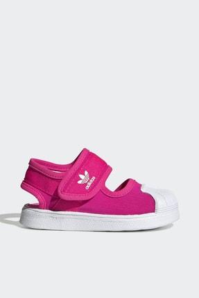 adidas EG5712-B adidas Superstar 360 Sandal I Bebek Pembe