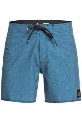 Quiksilver Erkek Mavi Renk Deniz Şortu Eqybs04333