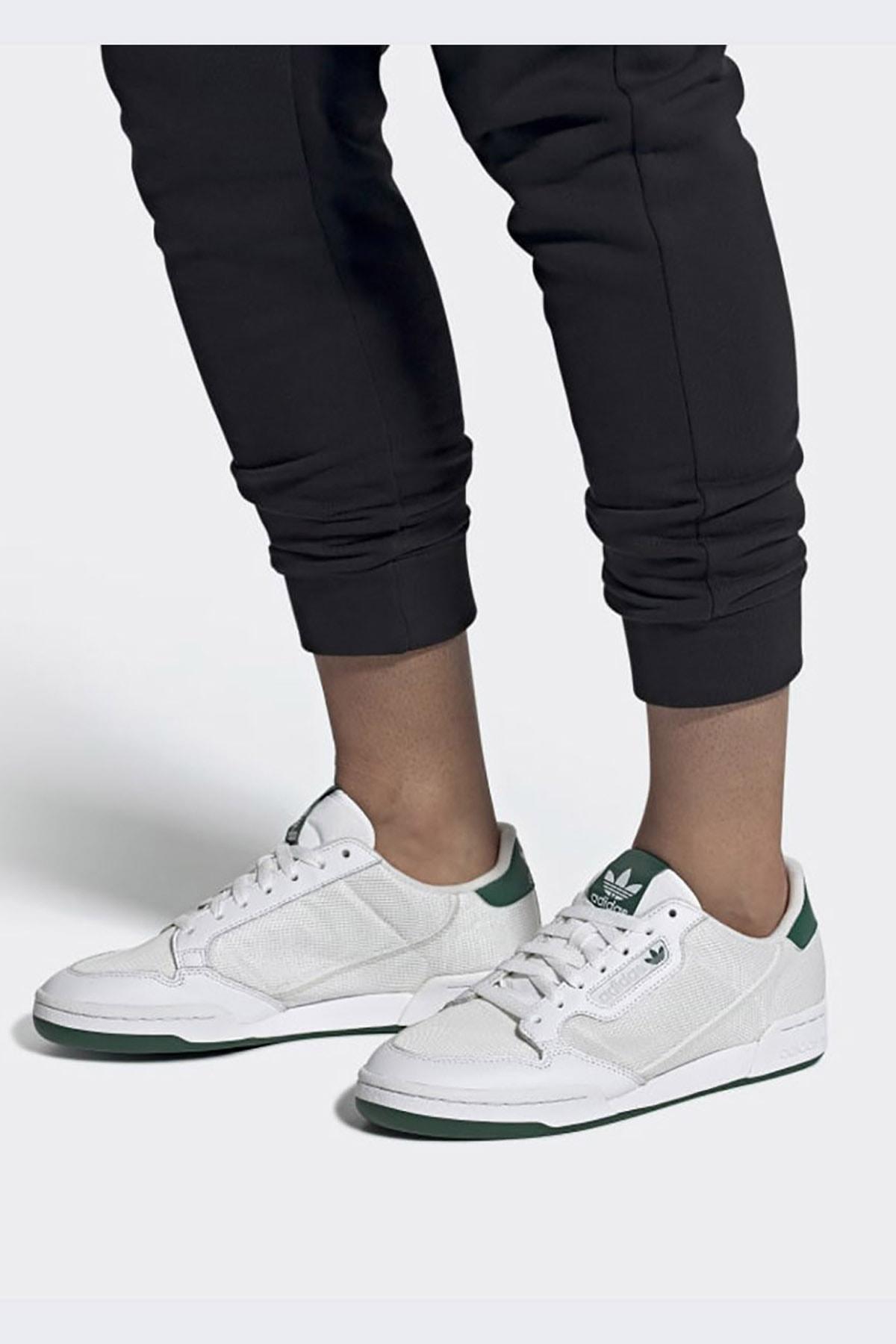 adidas Erkek Günlük Spor Ayakkabı Continental 80 Ef5995 2