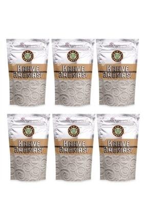 Kahve Dünyası Kahve Kreması 100 Gr (6'lı Paket) 6 Paket 100 Gr Kahve Kreması