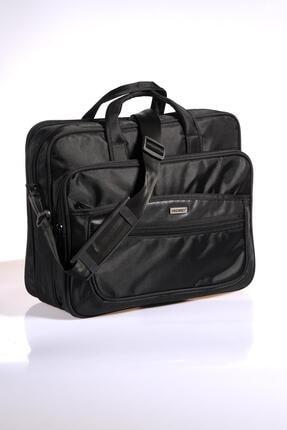 Recaro Siyah Unisex Laptop/Evrak Çantası Rcr151