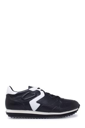 ALBERTO GUARDIANI Erkek Siyah Casual  Ayakkabı S Agu101173
