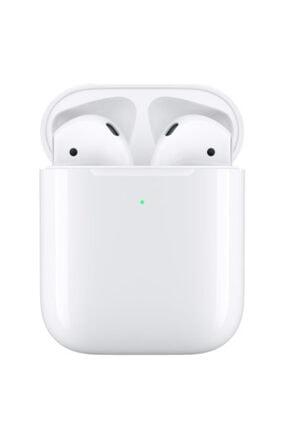 Ageaksesuar Airpods 2.nesil Tws Bluetooth Kulaklık Apple Iphone Android Uyumlu