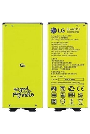 LG G5 Bl-42d1f Batarya Pil