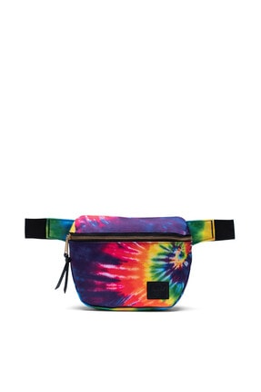 Herschel Supply Co. Fifteen Rainbow Tie Dye Bel Çantası 10215-03561-os