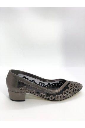 STOKS SHOES STORE Bayan Topuklu Ayakkabı