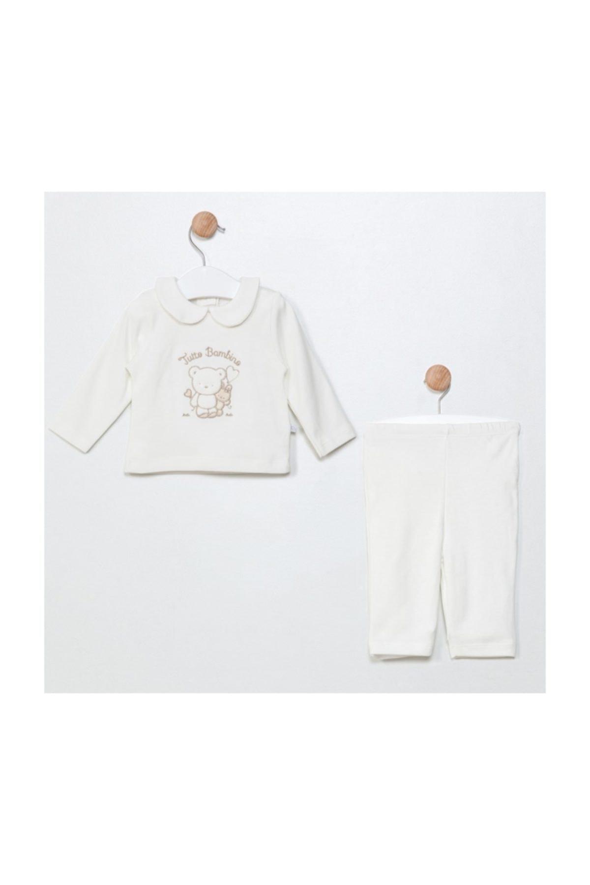 Funna Baby Pijama Takım -  Tutto Bambino 1