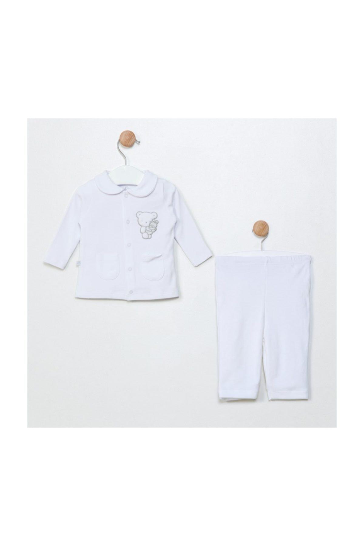Funna Baby Ceket Pantolon Takım -  Piccolo Mondo 1