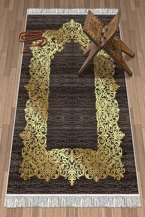 Decoling Bambu Pamuklu 1074 Seccade