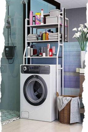 Alfonso Çamaşır Makine Üstü