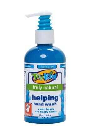 Trukid Helping Hand Wash - Sıvı El Sabunu 236.5 ml