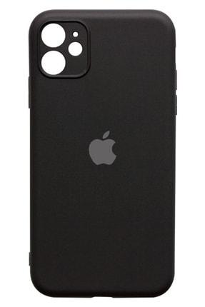 Joyroom Apple Iphone 11 Lansman Kılıf - Siyah