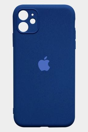 Joyroom Apple Iphone 11 Lansman Kılıf - Mavi