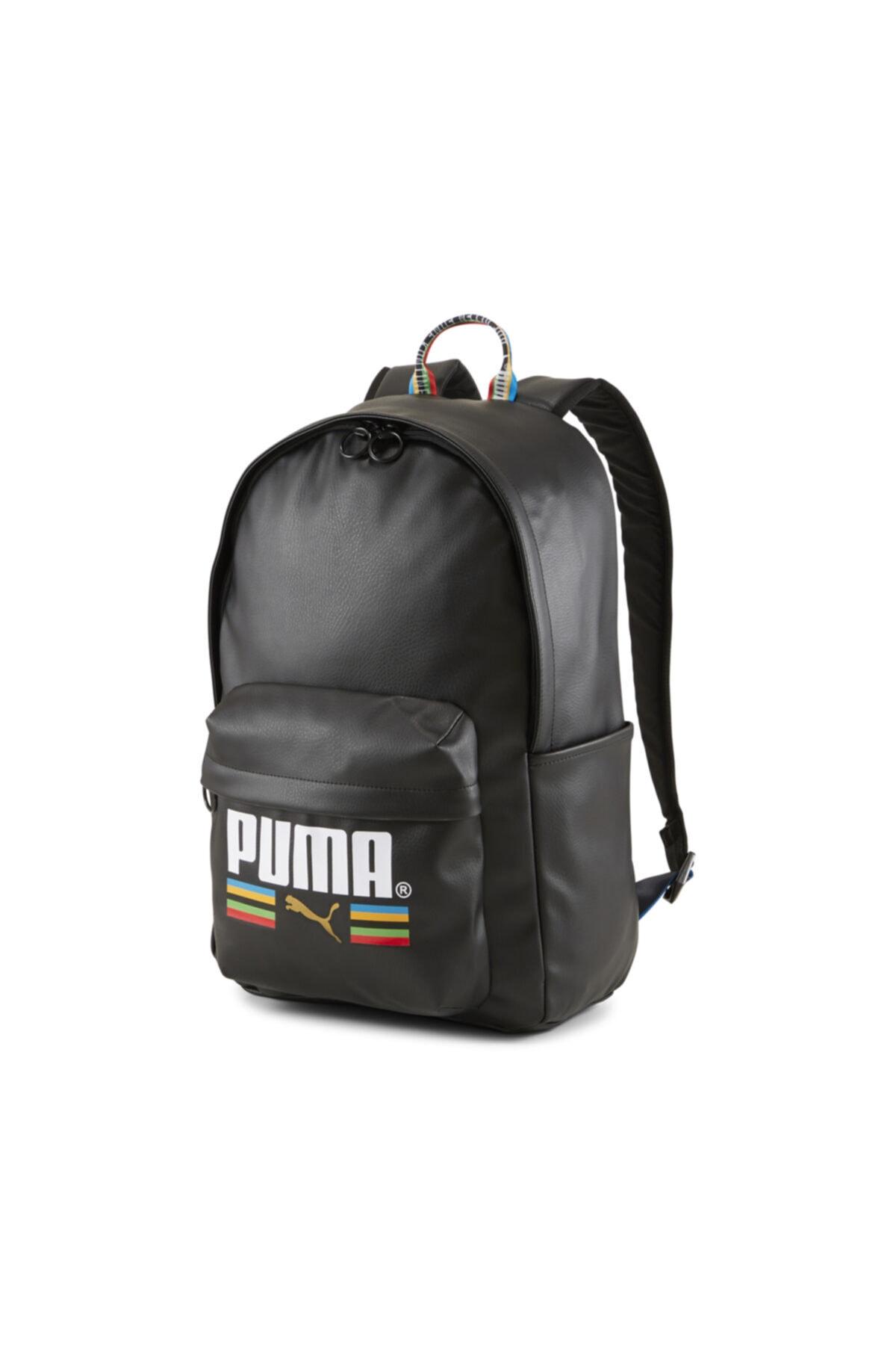 Puma Originals Pu Kadın Sırt Çantası 07778301 1