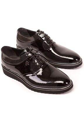 maximoda Rugan, Yüksek Taban, Klasik, Damatlık, Takım Elbise Için Abiye Erkek Ayakkabı