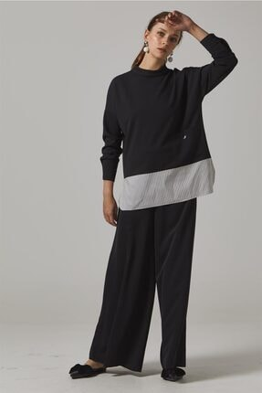 Kayra Bluz-siyah Ka-b20-10021a-12