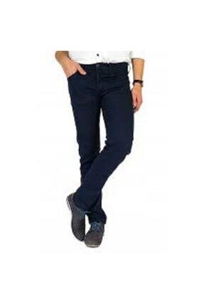 Lee Erkek Mavi Daren Pantolon