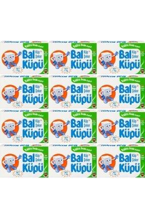 Bal Küpü Balküpü Küp Şeker 360 Adet 1 Kg 12 Adet
