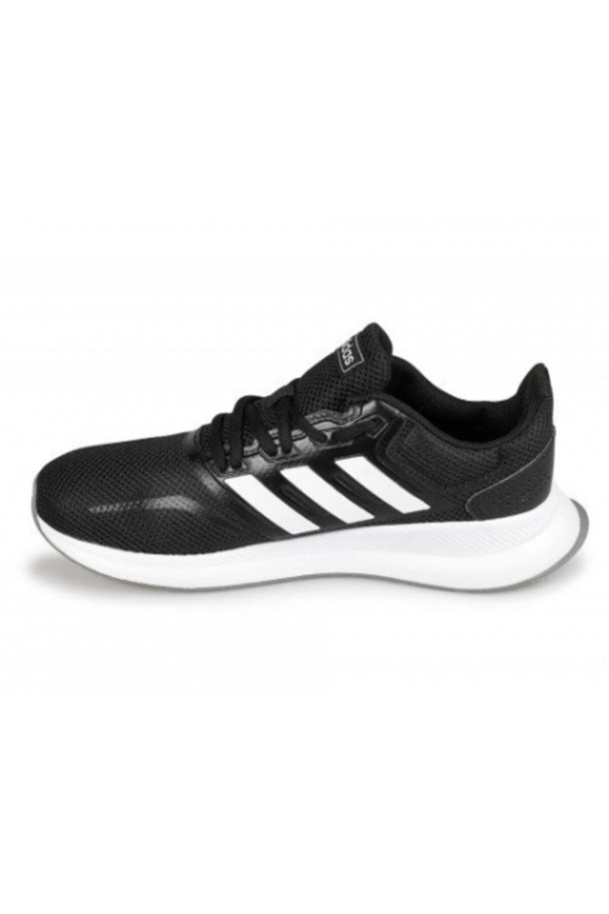 adidas Runfalcon Kadın Siyah Koşu Ayakkabıs F36218 2