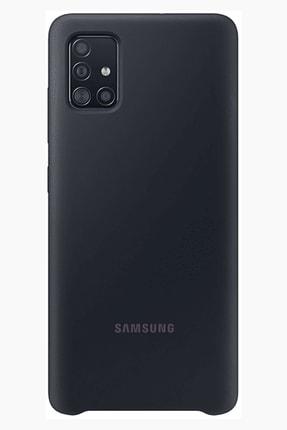 Joyroom Samsung Galaxy A51 Lansman Kılıf - Siyah