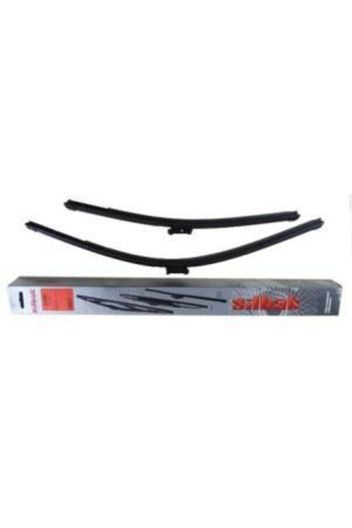 Silbak On Cam Sılecek Supurgesı Sag / Sol (800 / 680mm] 3008-5008 09-16 2