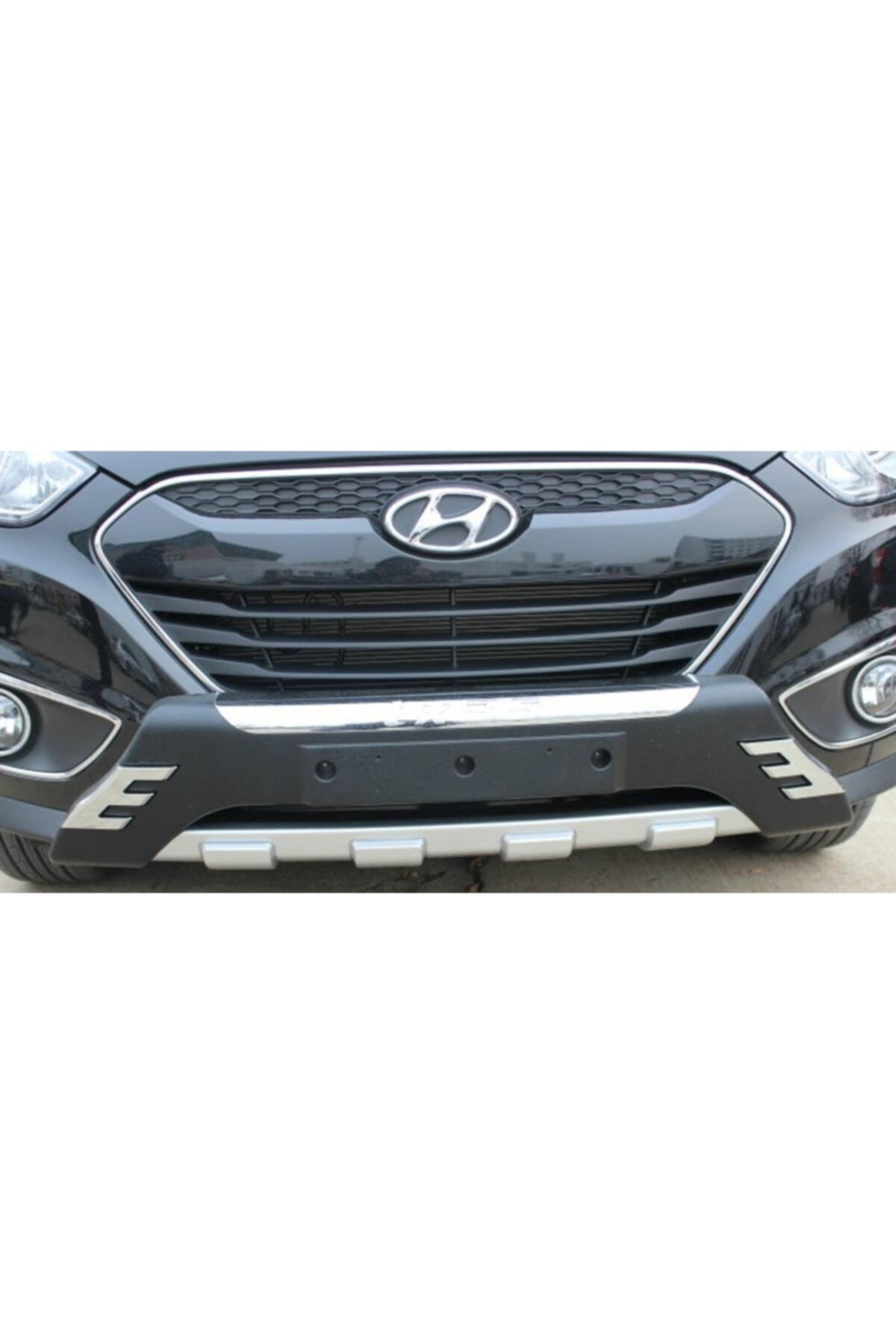 Niken Hyundai Ix35 Ön Tampon Koruma Oem Orjinal 1