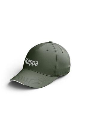 Kappa 304krq0 Şapka Bzaft