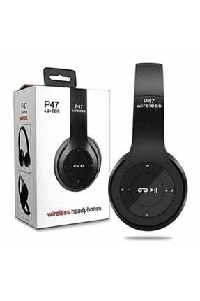 Platoon P47 Headphones Bluetooth Kulaklık