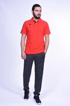 Lotto Polo Yaka T-shirt Erkek Kırmızı-pq Polo Mlt-r8241