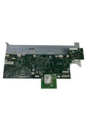 HP Designjet T120 Ana Pca Kartı Cq891-67019