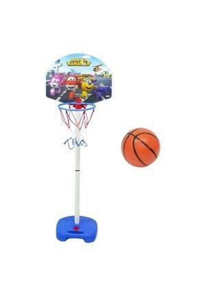 DEDE Harika Kanatlar Ayaklı Basketbol Seti