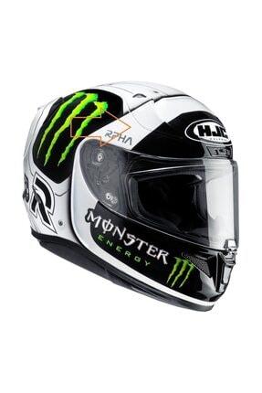 HJC Vent Sup/Top Vent Set Indy Lorenzo