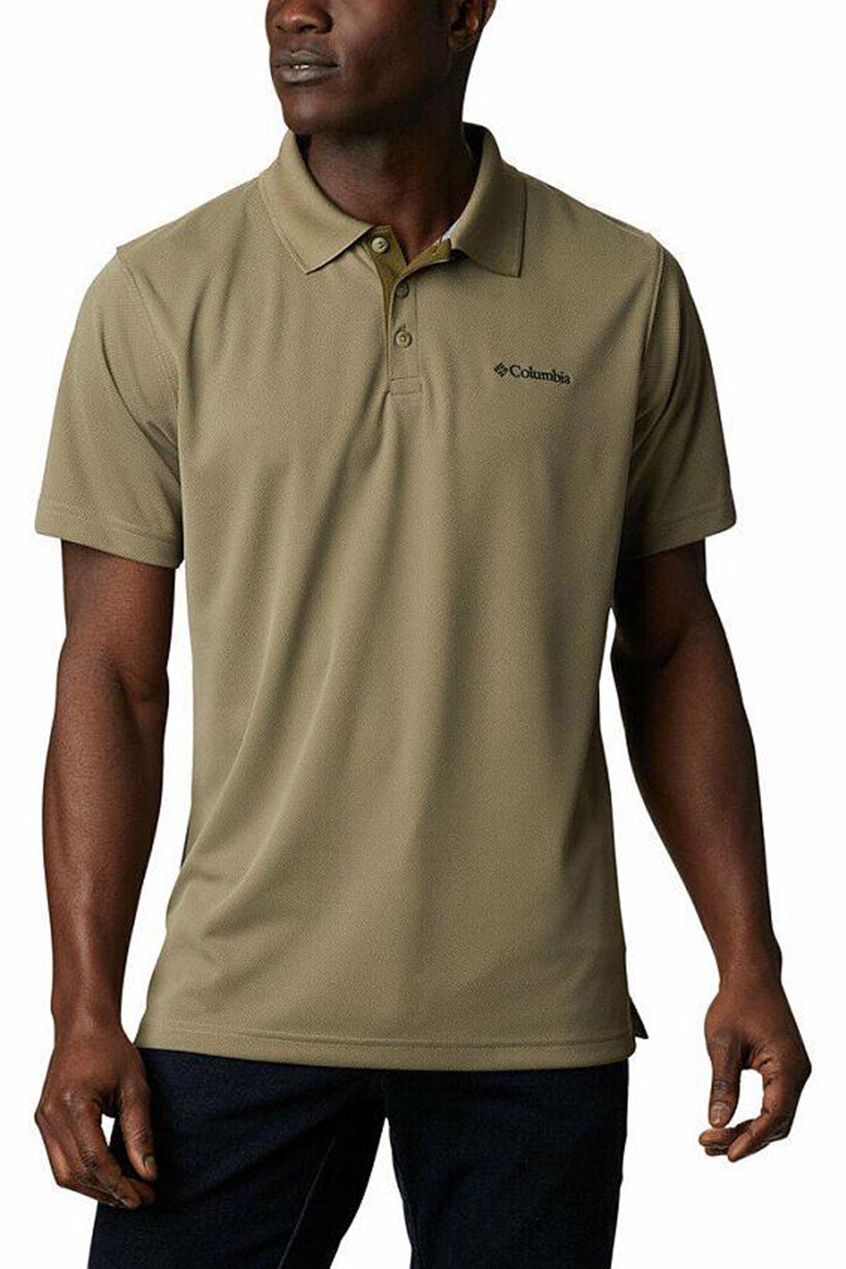 Columbia Ao0126 Utılızer Polo Yaka T-shirt 1772055365 1