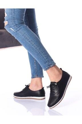 LAYRA AYAKKABI Kadın Siyah Ayakkabı