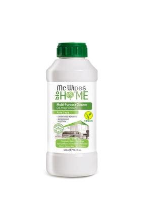 Farmasi Mr. Wıpes  Beyaz Sabun Kokulu Konsantre Çok Amaçlı Temizleyici 500 ml