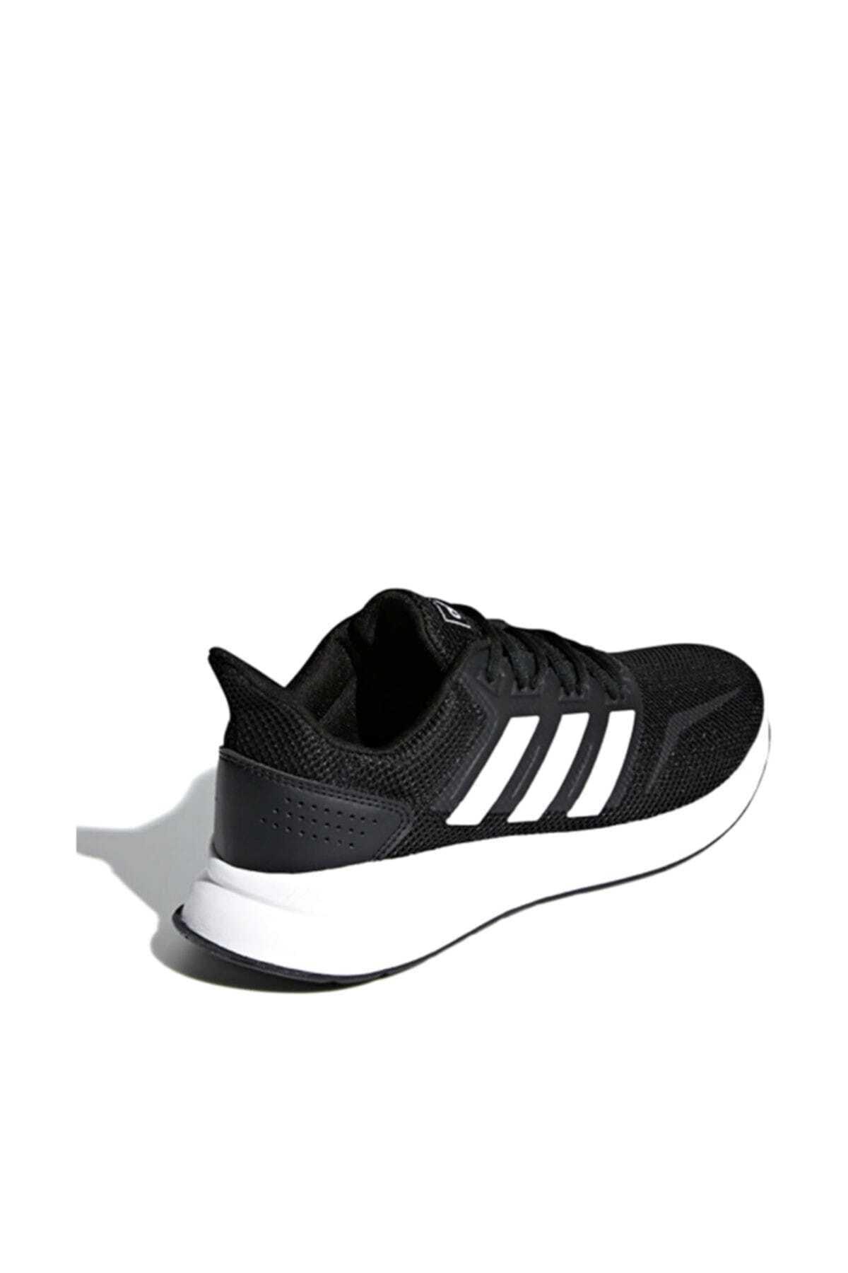 adidas RUNFALCON Erkek Koşu Ayakkabısı 2