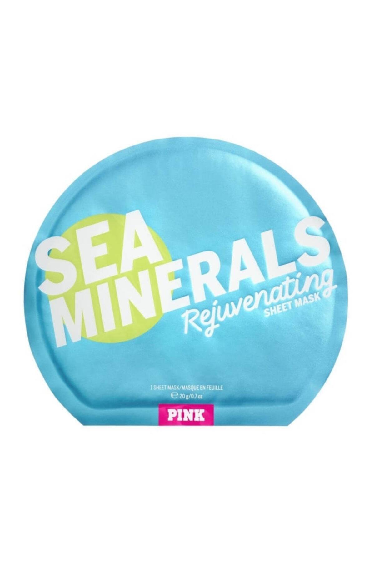 Victoria's Secret Pink Deniz Mineralli Gençleştirici 1