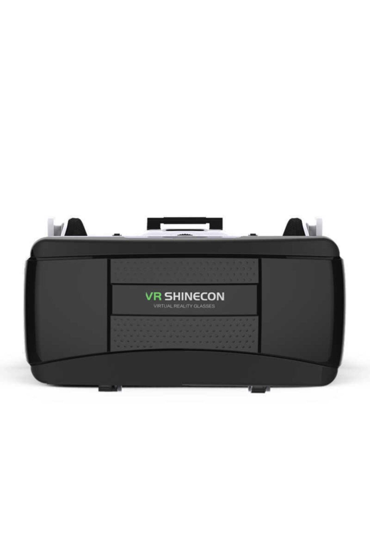 dijimedia G06b Vr Shinecon 3d Sanal Gerçeklik Gözlüğü 1