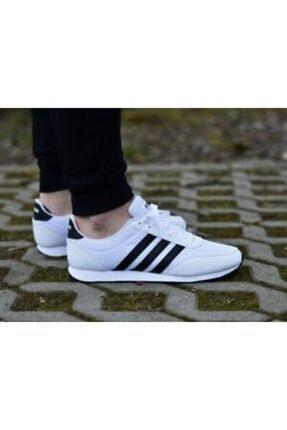 adidas Erkek Koşu Ayakkabısı - V Racer 2.0 - B75796