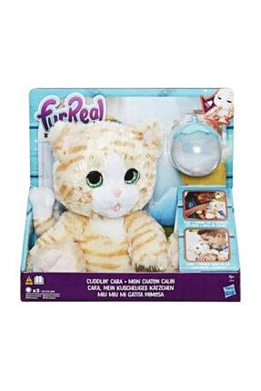 FurReal Fur Real Uykucu Kedim Cara E0418